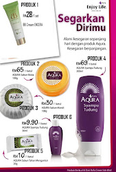 Promosi Produk RAFA