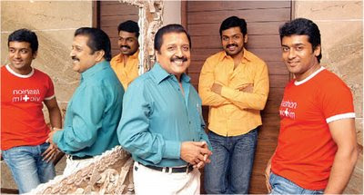 Actor Sivakumar Family Photos http://newsduplicate.com/sivakumar-family-album.html