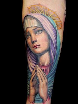 Tattoos e outras coisas inacreditáveis: Mestre Marcelo Mordenti