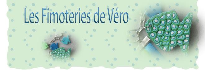 Les fimoteries de Véro