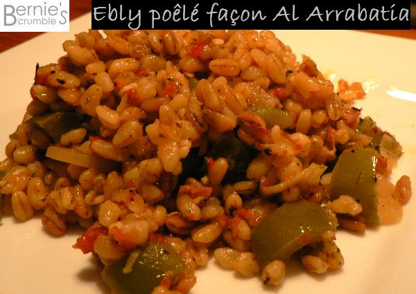 Comment cuisiner ebly - Comment cuisiner des poivrons ...