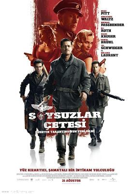 Soysuzlar Çetesi 2009 film izle