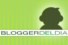 PREMIO BLOGGER DEL DA
