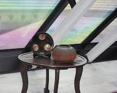 Hamada pottery