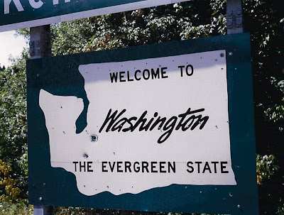 Washington is not the friendliest state to sports bettors.