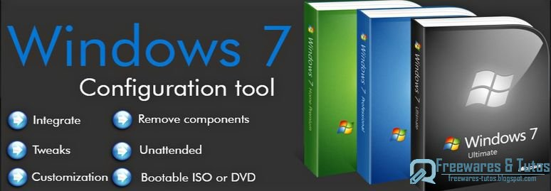 Rt se7en lite un logiciel gratuit pour cr er son cd d - Open office en francais pour windows 7 ...