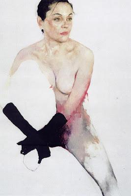 Italian Artist Renato Bertini