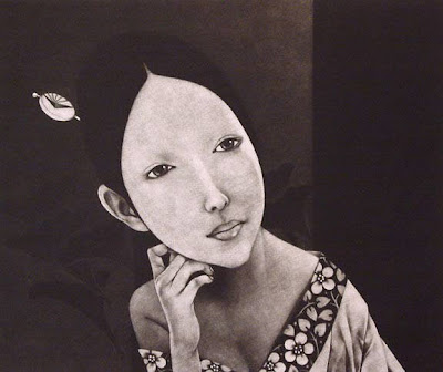 Kaoru Saito, Japanese Artist