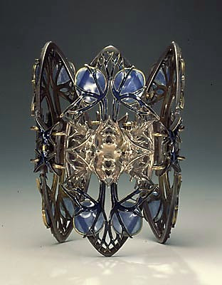 Rene Lalique Design Jewelry