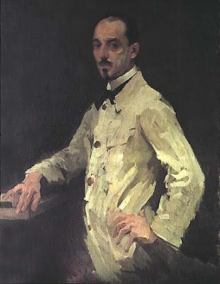 Abel Manta Portuguese artist