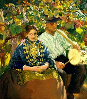 Paintings by Spanish Artist Rigoberto Soler