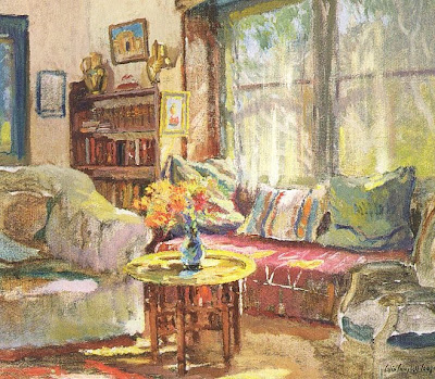 Paintings by Colin C. Cooper  American Impressionist Artist