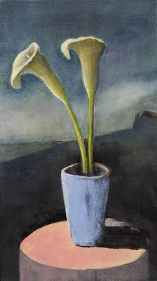 Still Life Painting by American Artist Treacy Ziegler