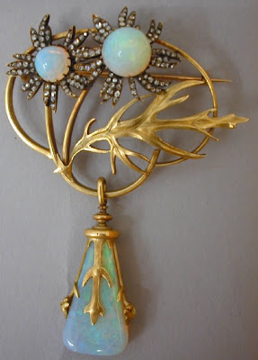 Lalique, Art Nouveau Artists