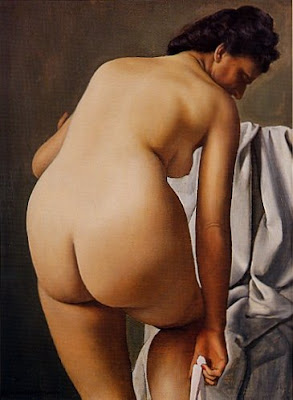 Painting by Ugo Celada da Virgilio Italian Artist