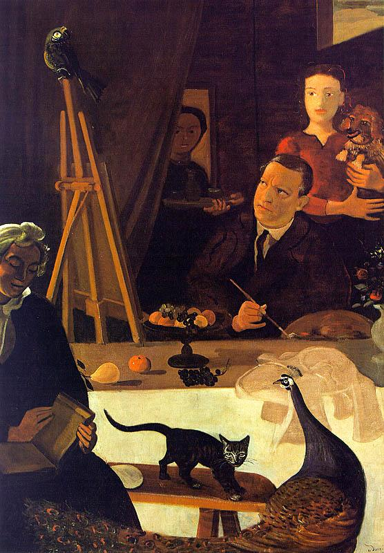 Painting by Andre Derain French Artist
