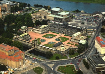 Zwinger photo from Air