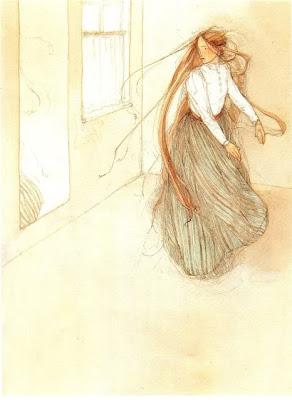 Lisbeth Zwerger, Fine Artist