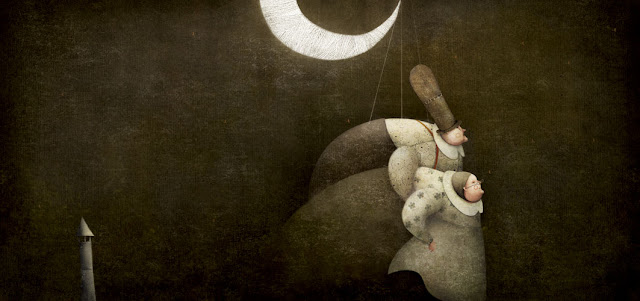 Gabriel Pacheco Illustrator,illustration, book illustration,childten's booksborder=