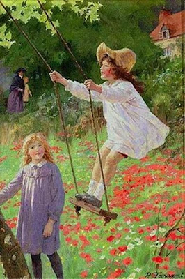 Percy Tarrant's Artworks