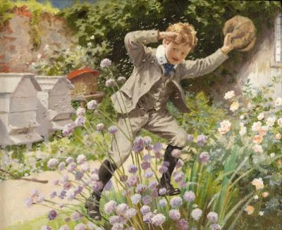 Percy Tarrant's Illustrations