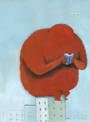 Olivier Tallec. Illustrations