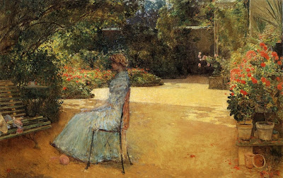 Childe Hassam's Artworks