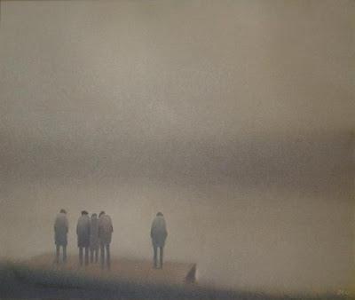 Oil Paintings by Zdravko Mandic
