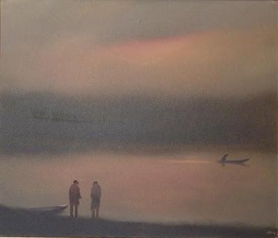 Zdravko Mandic's oil Paintings