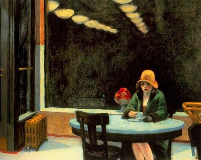 Edward Hopper's Painting