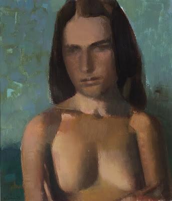 Elena Zolotnitsky. Portraits