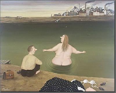 Valentin Gubarev's Painting