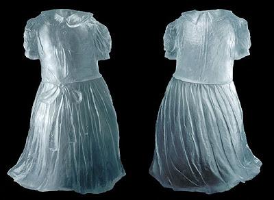 Karen LaMonte. Glass Wonders