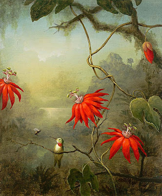 Painting by Artist Kevin Sloan
