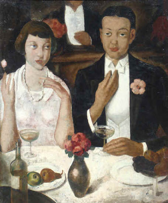 Painting by Theodoor Verschaeren, Belgian Artist
