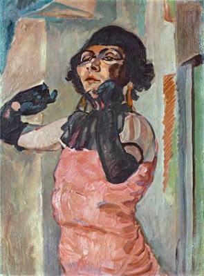 Georg Tappert. Rosa Chansonette