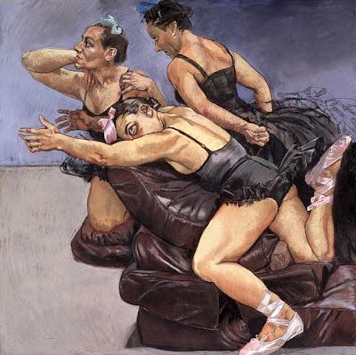 Portuguese Artist Paula Rego