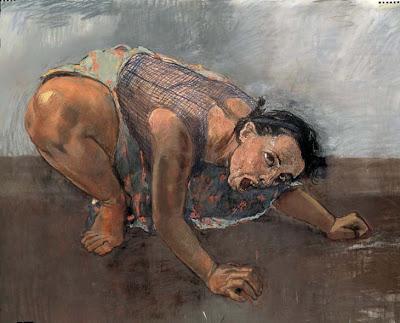 Paula Rego. Portuguese Artist