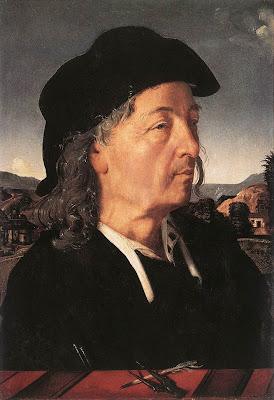 Piero di Cosimo. Giuliano da San Gallo