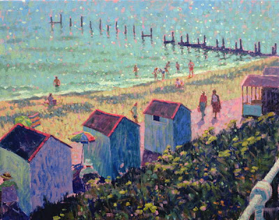 Beautiful Landscapes by Hugo Grenville British Artist