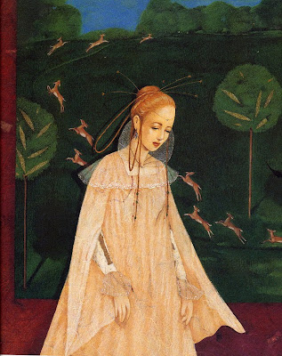 Anne Romby French Illustrator
