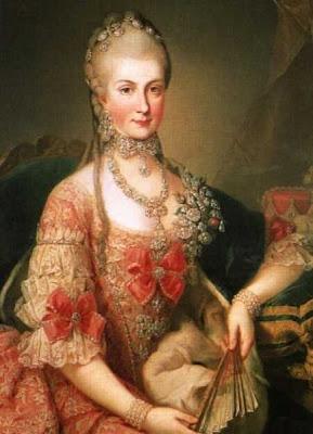 Archduchess Marie Christine of Austria