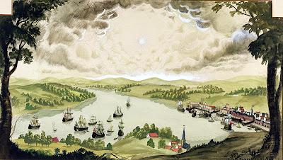Paintings by Doris Clare Zinkeisen