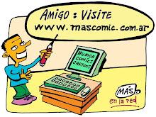 MÁS - Sergio Más
