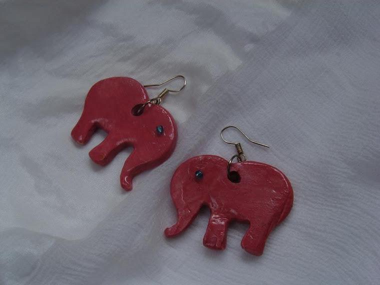 Cercei Elefanti L 04- 15 Ron