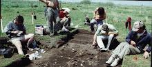 LA ARQUEOLOGIA COMO CIENCIA PARA LA RECONSTRUCCIÓN DE NUESTRO PASADO HISTORICO