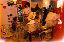 Las exposiciones sobre el Cantón Tapalqué Viejo