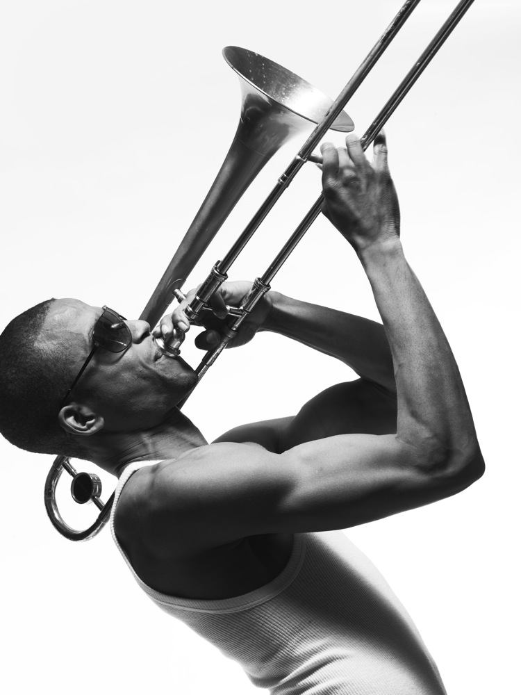 trombone shorty can play the