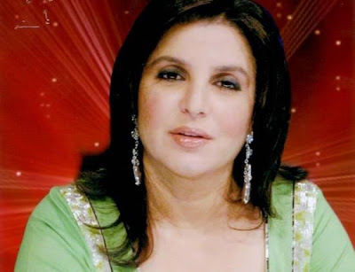 Farah Khan