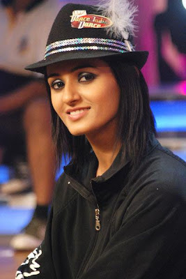 Shakti Mohan